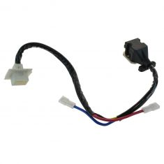 96-99 MB E300D, E320; 97 E420; 98-99 E430; 99 E55 AMG Blower Motor Resistor Regulator