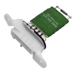 06 Equinox, Torrent; 06-10 H3; 09-10 H3T; 06-09 Solstice; 07-10 Sky Blower Motor Resistor