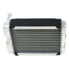 1960-65 Comet, Falcon; 67-68 Cougar; 65-68 Mustang w/o AC; 73-79 Ford Truck w/ AC Heater Core