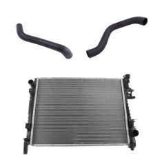 04-08 Dodge Ram Truck 5.7L Radiator & Hose Kit