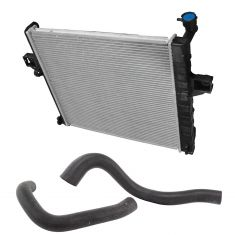 99-04 Jeep Grand Cherokee 4.0L Radiator & Hose Kit
