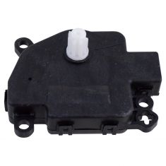 04-10 QX56; 07-15 Armada; 04-09 Quest; 04-15 Titan Multipurpose HVAC Blend  Air Door Actuator