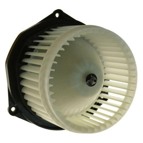 1997 Pontiac Firebird Blower Motor Replacement 1997 Pontiac Firebird A C Heater Blower Motor