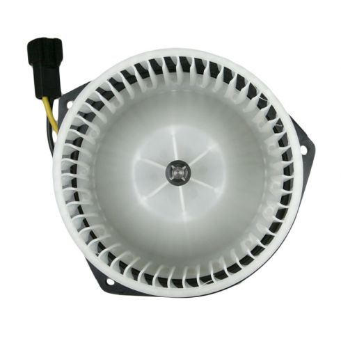 Dodge van full size heater blower motor with fan cage for Dodge ram blower motor not working