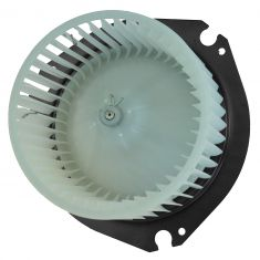 00-06 Chevy Suburban Yukon XL; 03-06 Escalade ESV Blower Motor & Fan (Rear)
