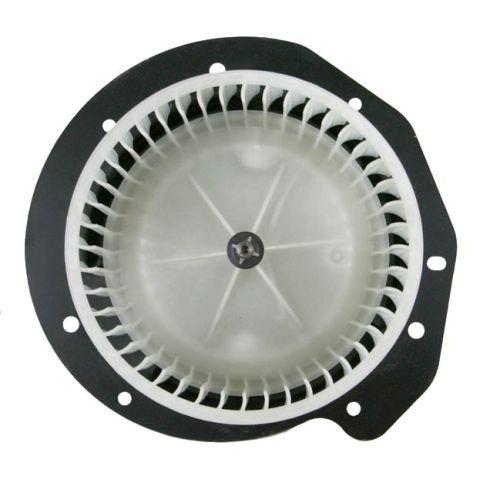 Ford Truck Multifit Heater Blower Motor Fan Assy