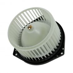 Heater Blower Motor with Fan Cage for 2 Door Models