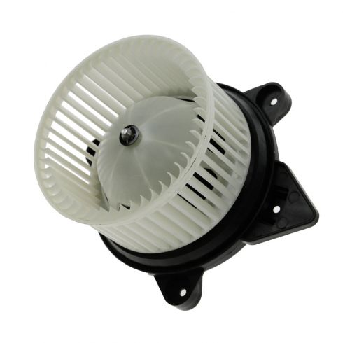 2005 dodge durango blower motor replacement 2005 dodge for Ac fan motor replacement