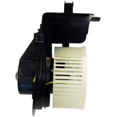 1993-99 VW Golf Jetta Heater Blower Motor w/Fan Cage