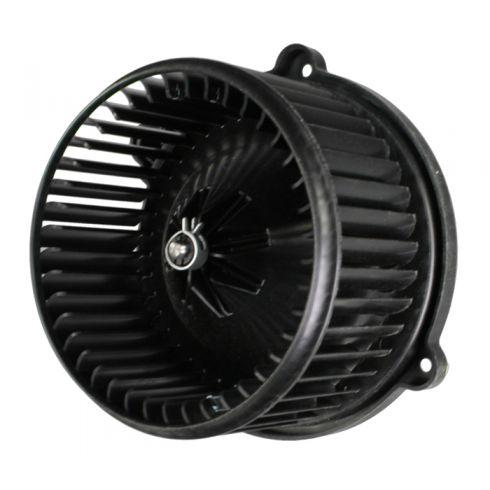 2008 Kia Sportage Blower Motor Replacement 2008 Kia Sportage A C Heater Blower Motor