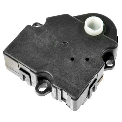 Temperature Blend Door Actuator 1ahcx00282 At 1a Auto Com