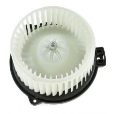 Heater Blower Motor with Cage