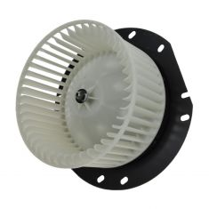 Blower Motor with Fan Cage