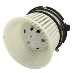 07-12 Nissan Sentra Heater Blower Motor w/Fan Cage