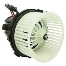 08-12 Audi Multifit Blower Motor w/ Wheel
