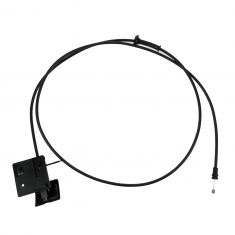 95-02 Chevy Cavalier; Pontiac Sunfire Hood Release Cable