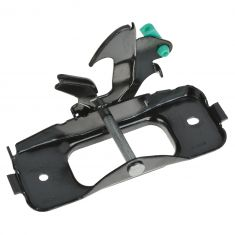 02-08 Ram 1500; 03-09 2500, 3500; 06-09 Raider; 08-11 Dakota Hood Safety Latch Catch Striker (Mopar)