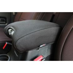 Neoprene Arm Rest Cover And Pad, 11-14 Jeep Wrangler (JK)
