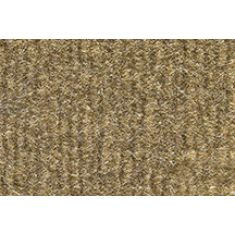 74-76 Ford Bronco Cargo Area Carpet 7140 Medium Saddle