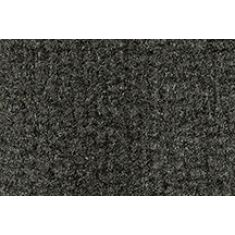 87-95 Jeep Wrangler Cargo Area Carpet 827 Gray