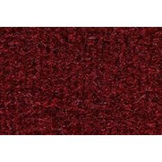 92-94 GMC Yukon Cargo Area Carpet 825 Maroon