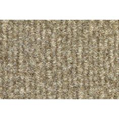 97-01 Mercury Mountaineer Passenger Area Carpet 7099 Antalope/Lt Neutral