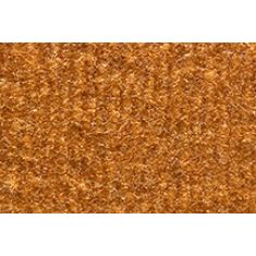 84-90 Jeep Wagoneer Passenger Area Carpet 4645 Mandrin Orange
