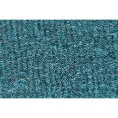 75-77 Chevrolet Vega Passenger Area Carpet 802 Blue
