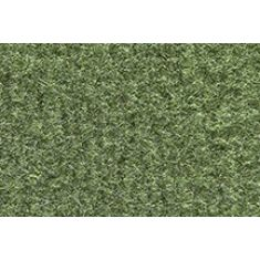 75-77 Chevrolet Vega Passenger Area Carpet 869 Willow Green