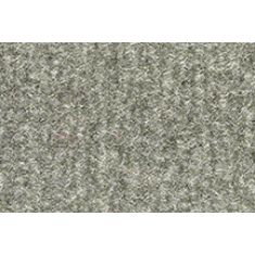 71-75 Chevrolet Corvette Passenger Area Carpet 7715 Gray