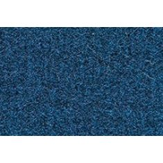 71-75 Chevrolet Corvette Passenger Area Carpet 812 Royal Blue