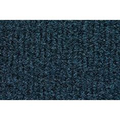 81-93 Dodge B150 Passenger Area Carpet 4033 Midnight Blue