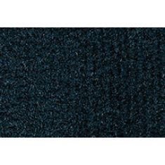 81-93 Dodge B150 Passenger Area Carpet 8022 Blue