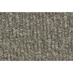 81-93 Dodge B150 Passenger Area Carpet 9199 Smoke