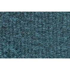 81-93 Dodge B350 Passenger Area Carpet 7766 Blue