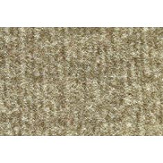 85-92 Chevrolet Camaro Passenger Area Carpet 1251 Almond