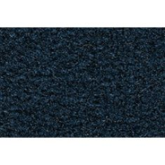 82-93 Ford Mustang Passenger Area Carpet 9304-Regatta Blue