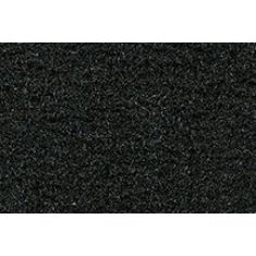 98-03 Dodge Durango Passenger Area Carpet 879A-Dark Slate
