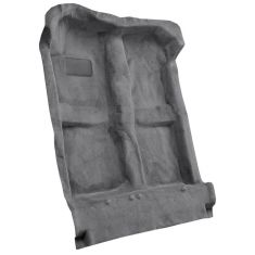 98-08 Volkswagen Beetle Complete Carpet 801 Black