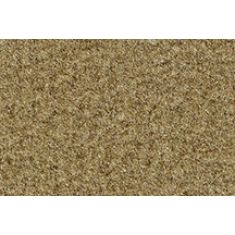 74-74 Plymouth Roadrunner Complete Carpet 7577 Gold