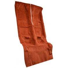 93-02 Chevrolet Camaro Complete Carpet 7099 Antalope/Lt Neutral