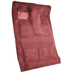99-07 Ford F-250 Super Duty Complete Carpet 4305 Oxblood