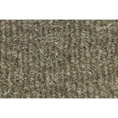 90-94 Mazda 323 Complete Carpet 8991 Sandalwood