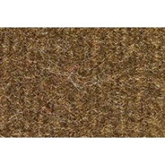 89-92 Cadillac Fleetwood Complete Carpet 4640 Dark Saddle