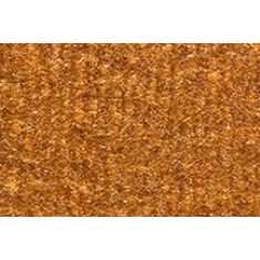 85-88 Cadillac DeVille Complete Carpet 4645 Mandrin Orange