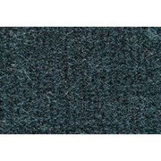 85-88 Cadillac DeVille Complete Carpet 839 Federal Blue