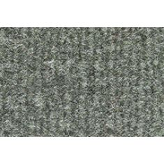 85-88 Cadillac DeVille Complete Carpet 857 Medium Gray