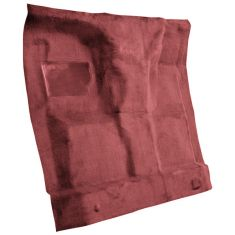 99-07 Ford F-350 Super Duty Complete Carpet 4305 Oxblood