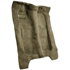 77-84 Cadillac Fleetwood Complete Carpet 1251 Almond