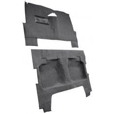 60 Chevrolet Impala Complete Carpet 01 Black